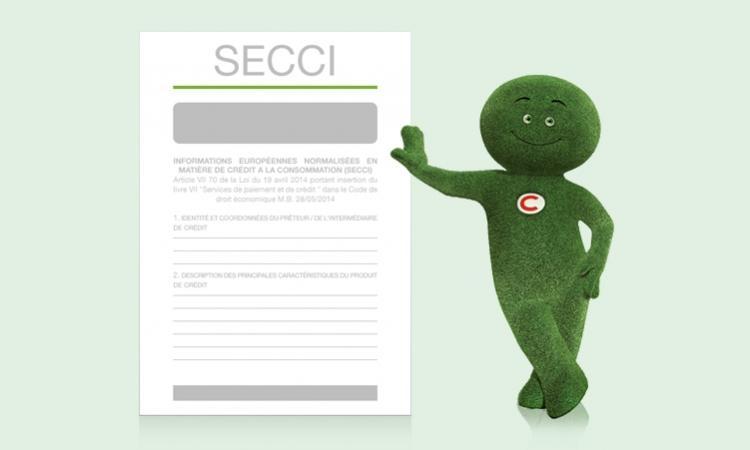 Comparer les offres de cr dits gr ce au secci - Condition credit cetelem ...