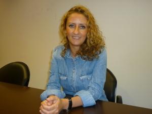 Samira Bouaza